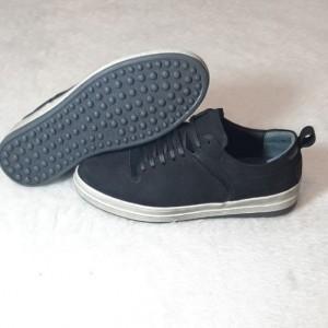 کفش مردانه چرم طبیعی مدل تیمبرلند-تصویر 3