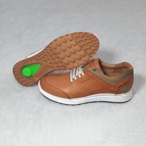 کفش مردانه چرم طبیعی مدل شاهین-تصویر 3