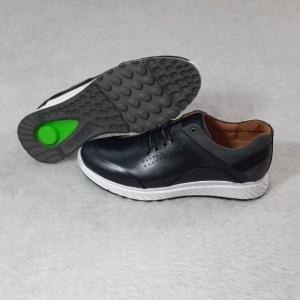 کفش مردانه چرم طبیعی مدل شاهین-تصویر 4