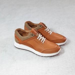 کفش مردانه چرم طبیعی مدل شاهین