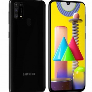 گوشی موبایل سامسونگ Galaxy M31-128GB-تصویر 2
