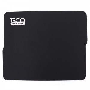 پد موس TSCO TMO 23 20*15cm پارچه ای