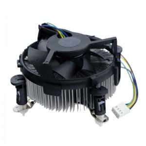 فن Lotus CPU 775-تصویر 2