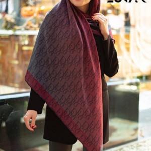 روسری زمستانی-تصویر 3