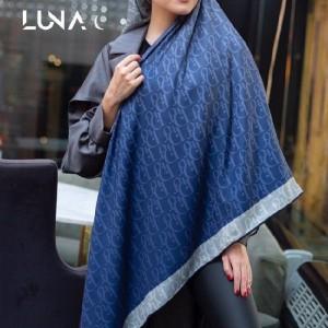 روسری زمستانی