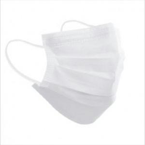 ماسک سه لایه فول پرس سهیل طب