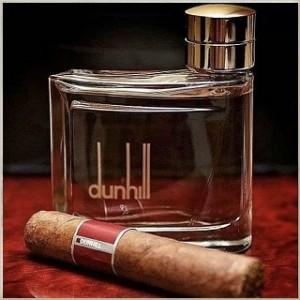 دانهیل قهوهای dunhill brown-تصویر 3