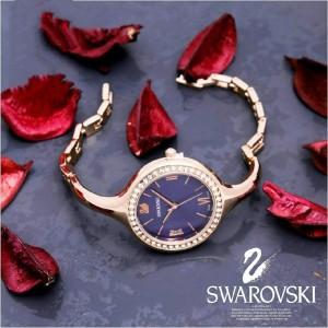 ساعت دستبندی زنانه Swarovski