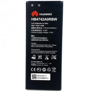 باتری اصلی گوشی هواوی Huawei Y625 مدل HB474284RBC-تصویر 2