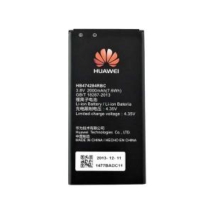 باتری اصلی گوشی هواوی Huawei Y625 مدل HB474284RBC-تصویر 3
