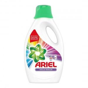 مایع لباسشویی آریل Ariel