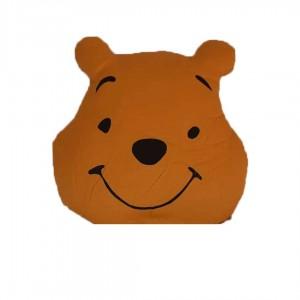 بالش فانتزی نخی کودک طرح پوو Pooh
