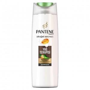 شامپو تقویت کننده برای مو های چرب پنتن Pantene