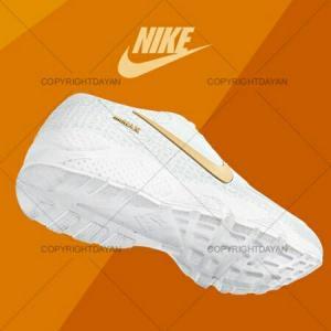 کفش Nike مدل Ramata-سفید-تصویر 2