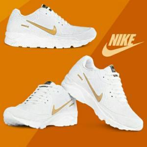 کفش Nike مدل Ramata-سفید-تصویر 3