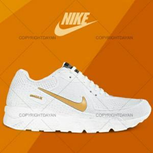 کفش Nike مدل Ramata-سفید-تصویر 5