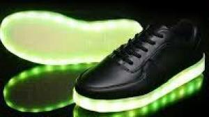 کفش Led-تصویر 2