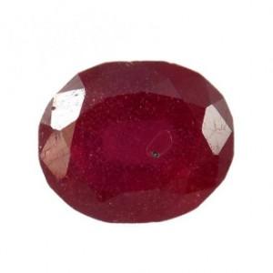 سنگ یاقوت سرخ جواهرسیتی کد TG195