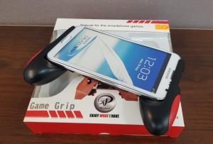 دسته نگهدارنده موبایل XP مدل 701 GR-تصویر 3
