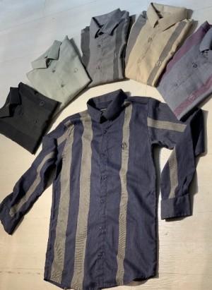 پیراهن دنیم-تصویر 2