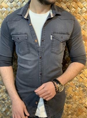پیراهن جین ترک-تصویر 2