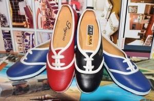 کفش زنانه تبریز مدل دلشاد