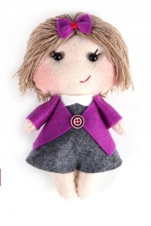 عروسک فانتزی دختر