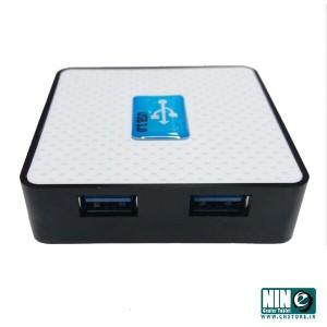 هاب 4 پورت USB 3.0 ایکس پی-تصویر 2