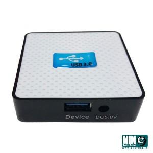 هاب 4 پورت USB 3.0 ایکس پی-تصویر 4