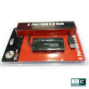 هاب 4 پورت USB 3.0 ایکس پی مدل H832
