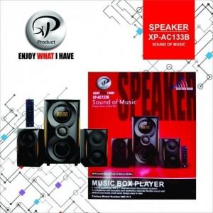 سیستم صوتی خانگی Xp ac133b-تصویر 3