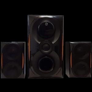 سیستم صوتی خانگی Xp ac133b-تصویر 2