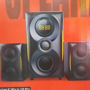 سیستم صوتی خانگی Xp ac133b-تصویر 4