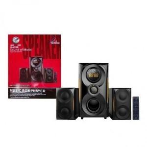 سیستم صوتی خانگی Xp ac133b-تصویر 5