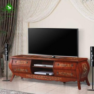 میز تلویزیون مدل خمره ای معرق-تصویر 2