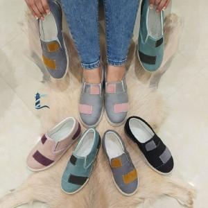 کفش کتانی ونس تیکه ای-تصویر 2