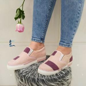 کفش کتانی ونس تیکه ای-تصویر 3