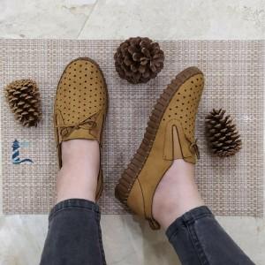 کفش طبی پاپیونی