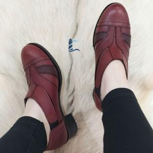 کفش طبی-تصویر 2