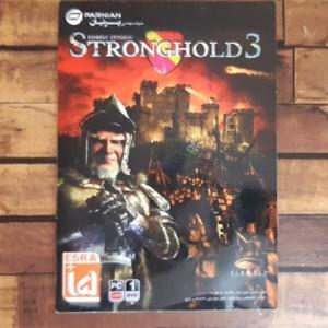 بازی جنگ های صلیبی 3
