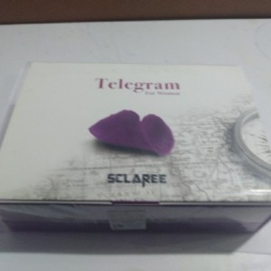 ادکلن تلگرام زنانه-تصویر 4