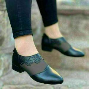 کفش توری-تصویر 2