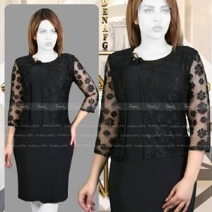 پیراهن مدل ترانه-تصویر 2