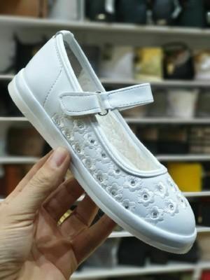کفش گلدار بچه گانه-تصویر 2