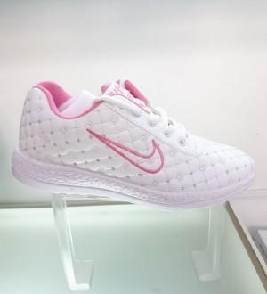 کفش نایک دخترانه