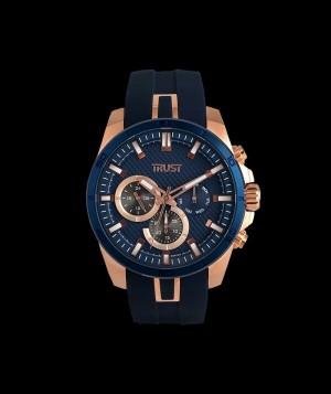 ساعت تراست سوئیس مدلG489 CSG با گارانتی۱۸ ماهه