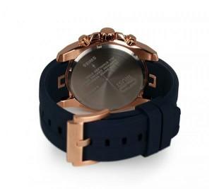 ساعت تراست سوئیس مدلG489 CSG با گارانتی۱۸ ماهه-تصویر 2