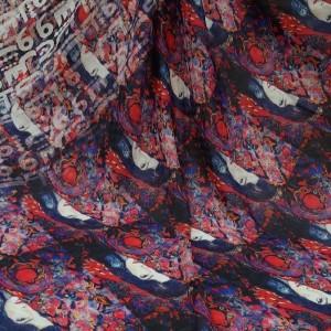 روسری یلدایی برند حدیث-تصویر 3