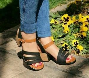 کفش کد ۶۵۴-تصویر 2