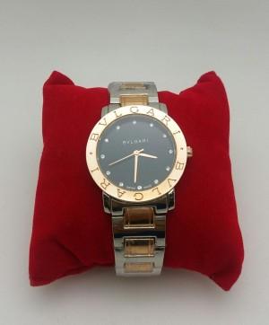 bvlgari ساعت